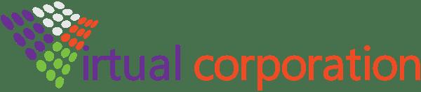 virtual corporation logo